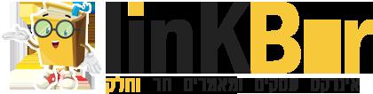 לוגו לינק בר